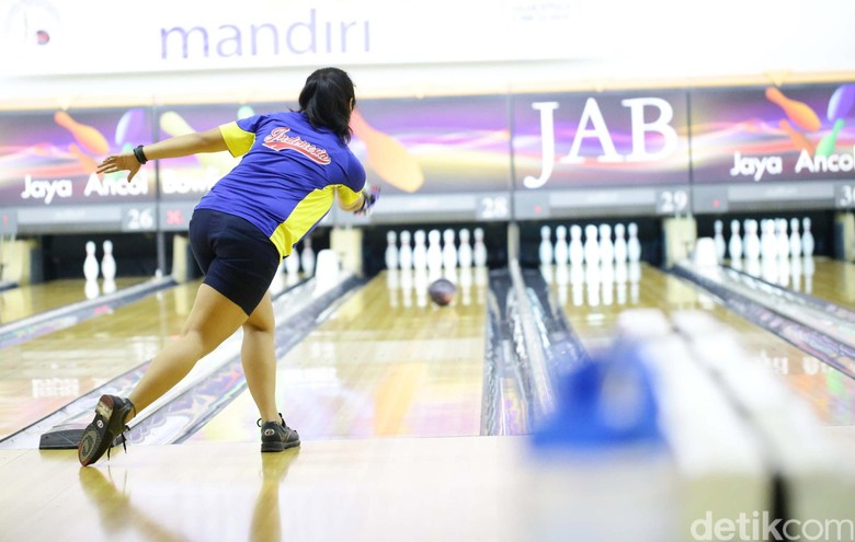 Boling Bidik 3 Emas di SEA Games Kuala Lumpur