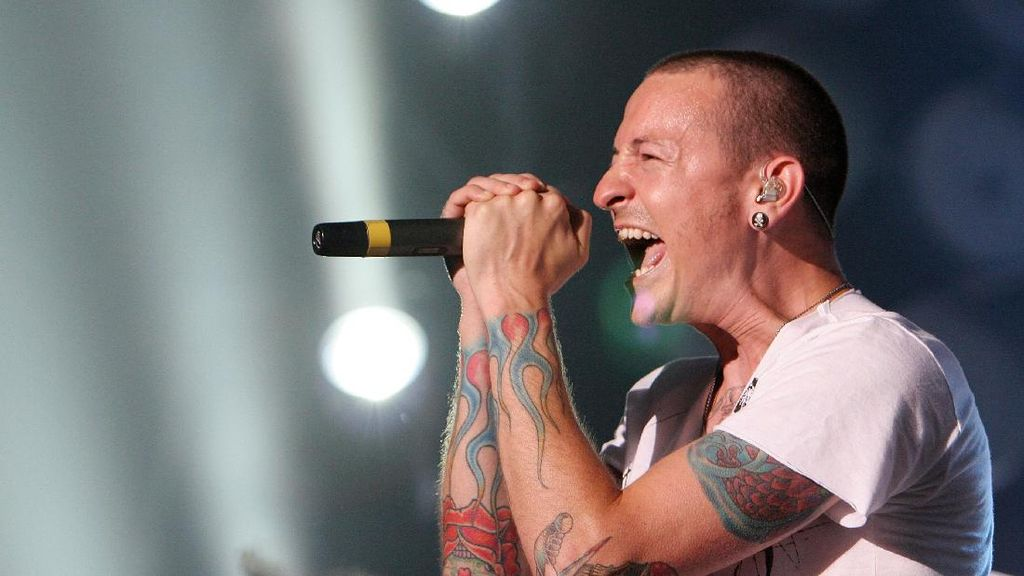 Linkin Park Buat Mobil Listrik Bersuara Garang