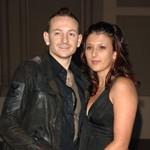 5 Fakta Talinda, Istri Chester Bennington Vokalis Linkin Park yang Bunuh Diri