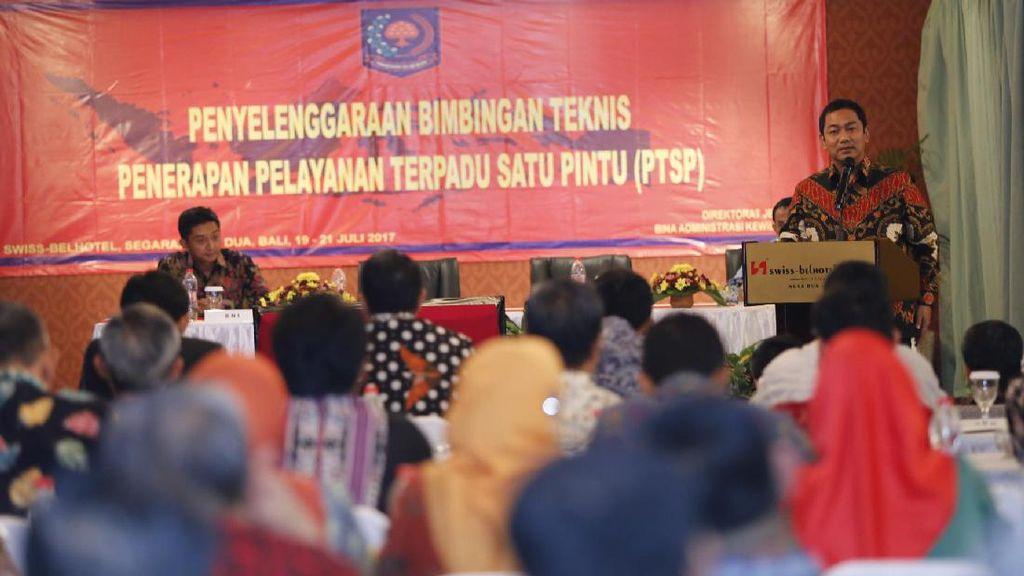 Jurus Wali Kota Semarang Tekan Laju Inflasi