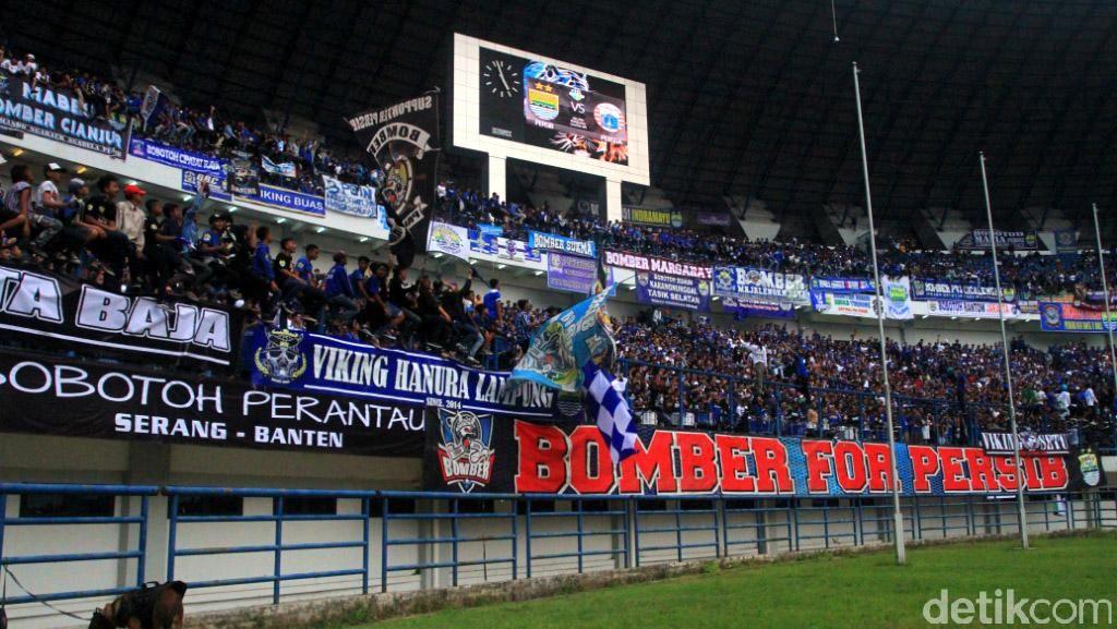 Sebanyak 2.450 Polisi Akan Kawal Piala Presiden di Bandung