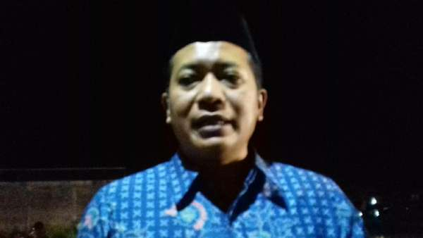 Meski WO, Gerindra Anggap Paripurna UU Pemilu Malam Kemenangan
