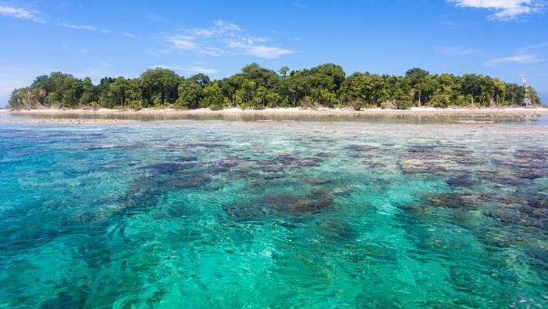Pulau Sipadan (Thinkstock)