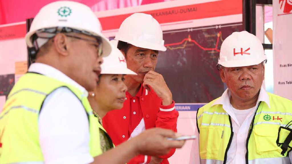 Begini Perkembangan Terbaru Tol Trans Sumatera