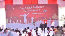 Jadi Pesulap, Jokowi: Belajar 5 Hari Sama Kaesang