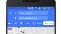 Beda dengan Waze, Google Maps untuk Pemotor Hanya di India Saja