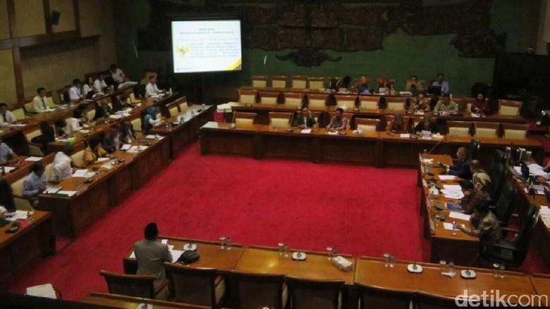 Anggota DPR: Bicara Pindah Ibu Kota, Malu Kita