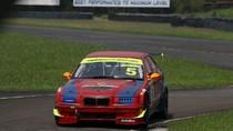 Tiga Pebalap ABM Motorsport Naik Podium di ISSOM Seri Ketiga