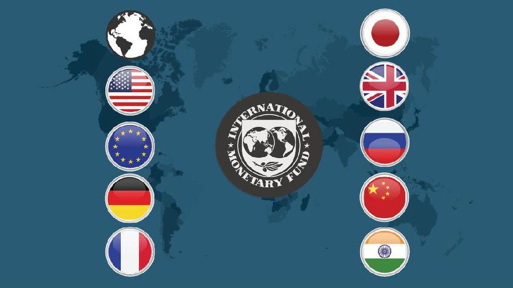 Menteri Keuangan Sedunia Bakal Kumpul di Bali, Ini yang Dibahas