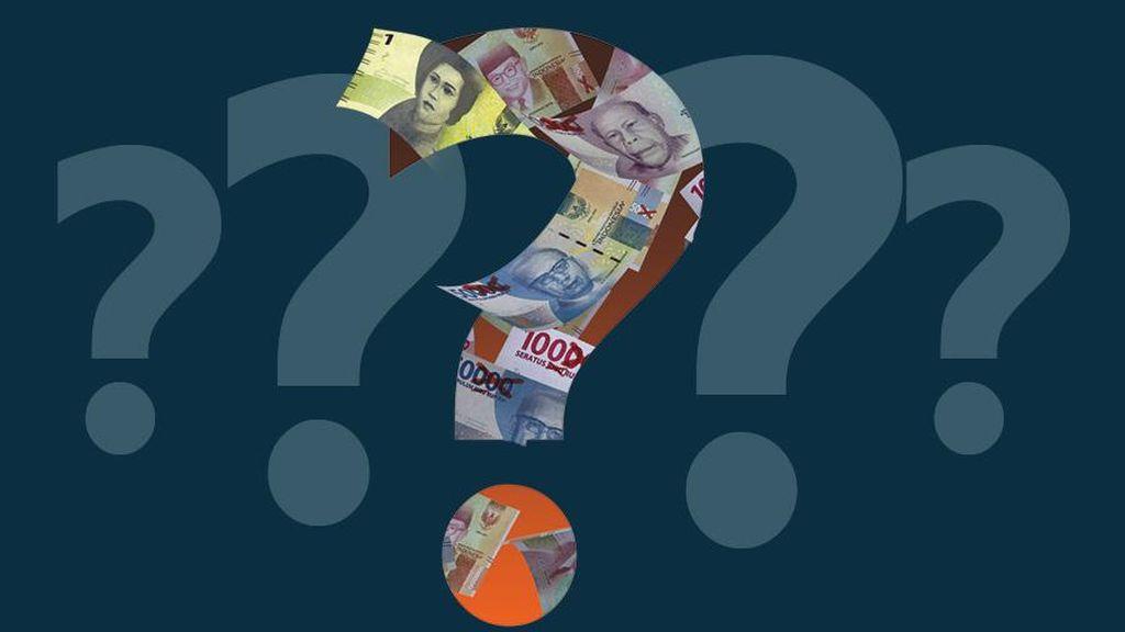 Butuh Waktu Panjang Buat Ubah Rp 1.000 Jadi Rp 1