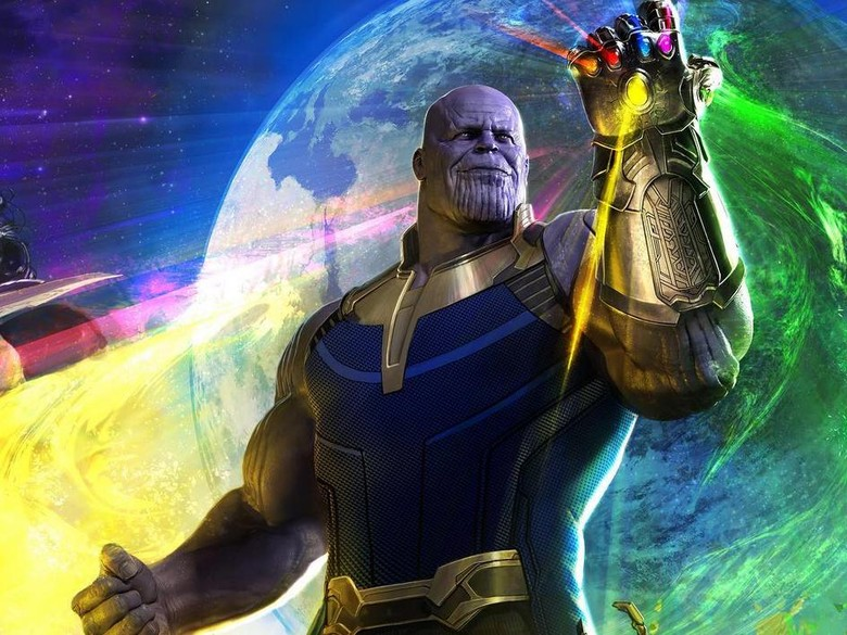 Menerka Keterlibatan Guardians Melawan Thanos di Avengers: Infinity War