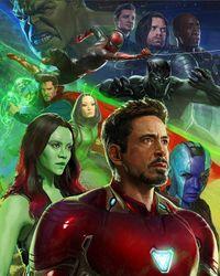 Penampilan Captain America hingga Spider-Man Berubah di 'Avengers 3'