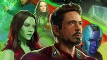 Kostum Baru hingga Menebak Superhero yang Mati Lewat Trailer Infinity War