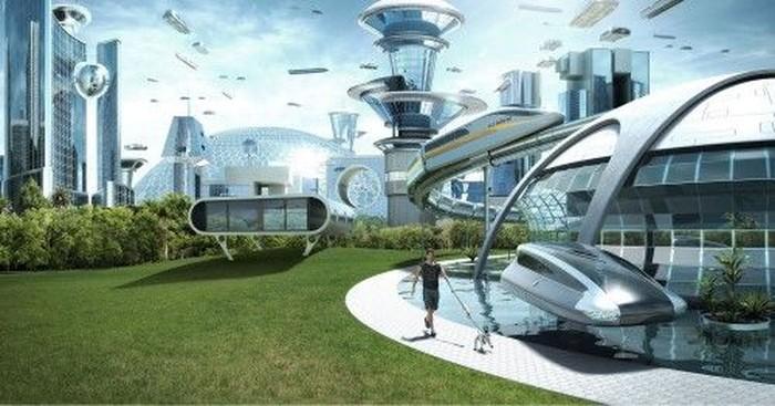 Foto: Asgardia Space