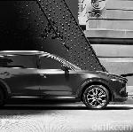 Penantang CR-V 7-Seater dari Mazda Dibanderol Mulai Rp 383 Juta
