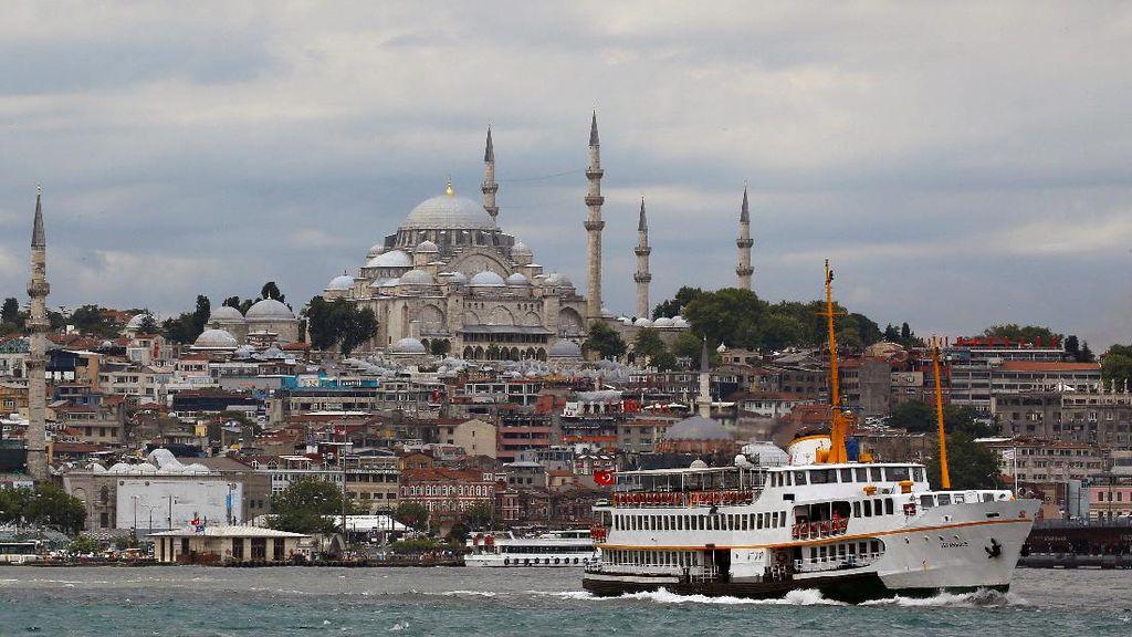 Liburan Musim Dingin di Istanbul, Ini Tipsnya