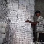 Polemik Impor Garam Industri hingga Jokowi Cabut Kewenangan Susi