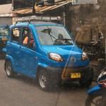 Keren, Bajaj Roda 4 Ini Siap-siap Mengaspal di Jakarta