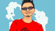 Ekstremisme Sejarah dalam Dua Monumen Soeharto