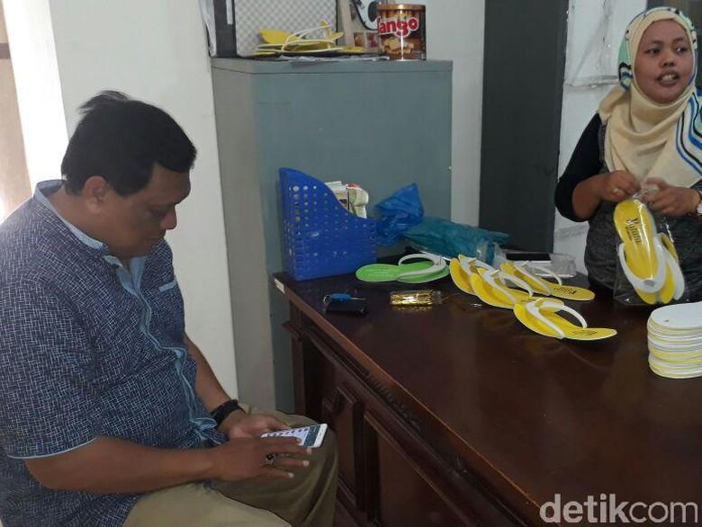 Kecamatan di Blitar akan Pesan Sepatu Warga Eks Lokalisasi Dolly