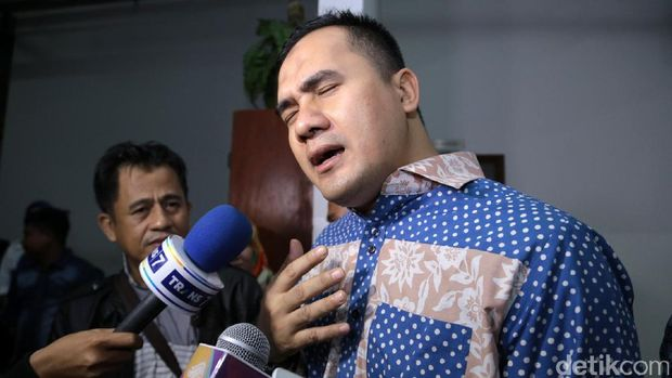 Dicky 'SM*SH' Dikeroyok, Tambahan Hukuman 3 Tahun Bang Ipul