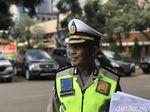Polisi Tak Periksa AKP Reza dalam Kasus Kecelakaan Novanto