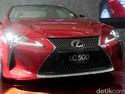 Desain Banyak Berubah, Lexus Diprotes Fansnya