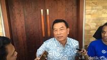 Moeldoko: Kalau Semua Jenderal Terjun Politik, Siapa yang Urus Petani