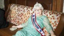 Nenek Umur 91 Tahun Menangi Kontes Kecantikan di Connecticut AS