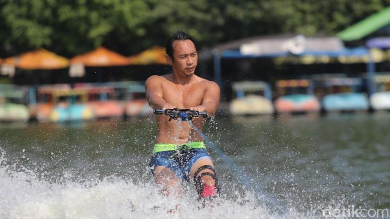 Keterlambatan Alat Latih dan Tanding, Kemenpora: Masih Proses di Singapura
