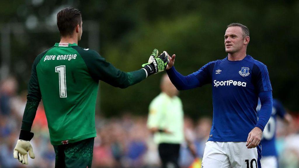 Deretan Muka-Muka Baru di Everton