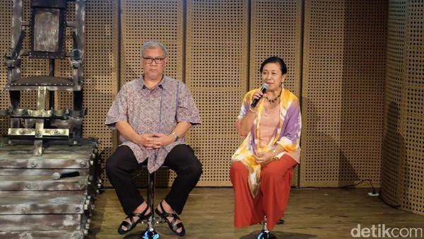 Teater Koma Siapkan 200 Tiket Gratis untuk Nonton Pertunjukan Warisan
