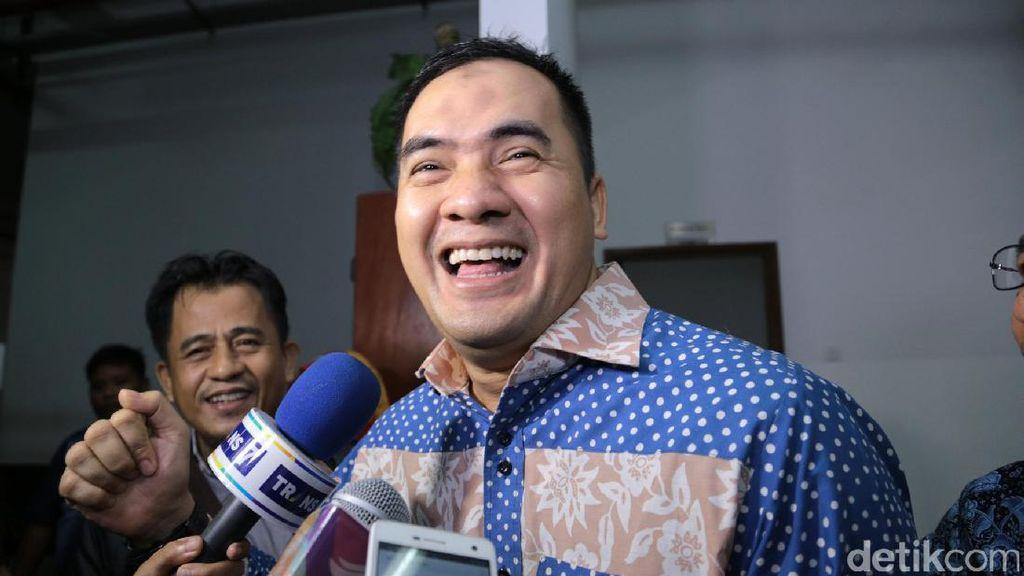 MA Tolak PK Saipul Jamil di Kasus Pencabulan