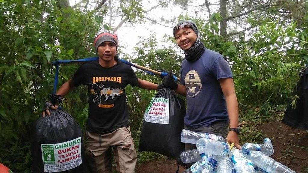 Anti Buang Sampah Sembarangan
