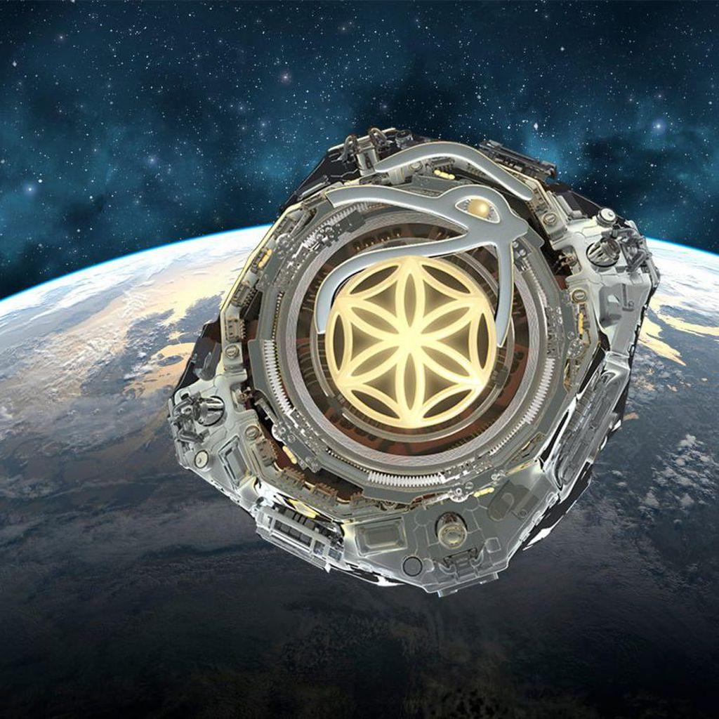 Asgardia, Negara Luar Angkasa Mulai Tancapkan Fondasi Wilayah