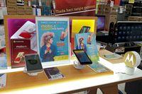 Promo Motorola di Trans Hello Transmart Carrefour