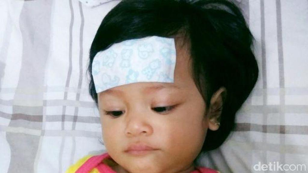 Tips Agar Anak Nggak Gampang Sakit Saat Cuaca Tak Menentu