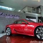 5 Orang Kaya RI Sudah Pesan Mobil Rp 4,29 Miliar dari Lexus