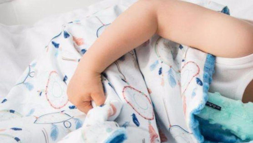 Hai Bunda, Ini Dia Tips Memilih Selimut Bayi