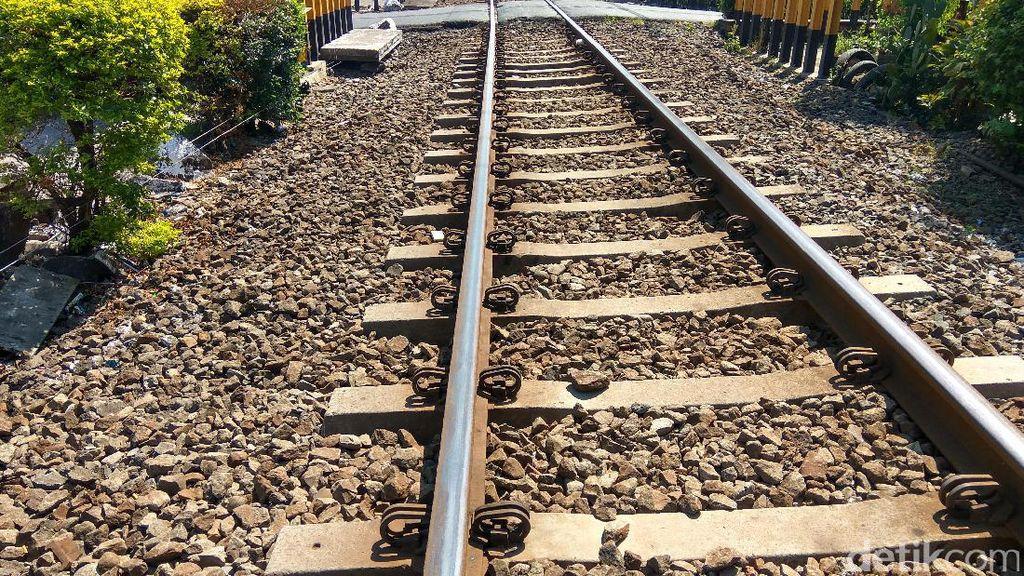 Railink Minati Bangun Kereta Bandara Kulon Progo
