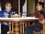 Gerindra ke Demokrat: Kalau Mau Gabung, Ya Capresnya Prabowo