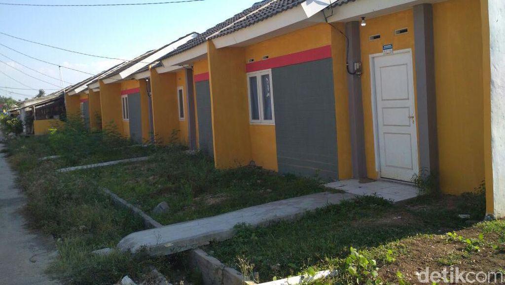 Sudah 7 Dekade, Masalah Penyediaan Rumah di RI Belum Tuntas
