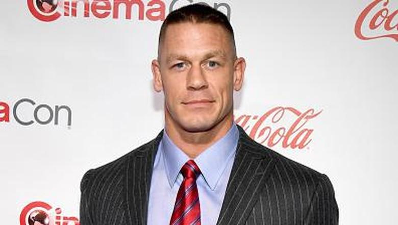 John Cena Terancam Denda karena Jual Mobil