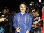 Dilarang Bicara Oleh SBY, Roy Suryo Pamit Tugas DPR ke Luar Negeri