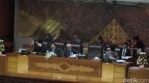 253 Anggota DPR Tak Hadiri Paripurna Penutupan Masa Sidang