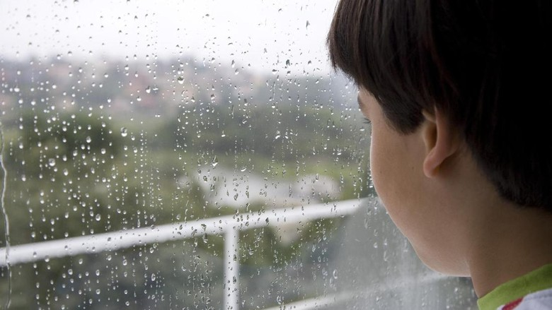 Bun, Jangan Lihat Perkembangan Anak Dari Satu Sisi Saja Ya/Foto: thinkstock