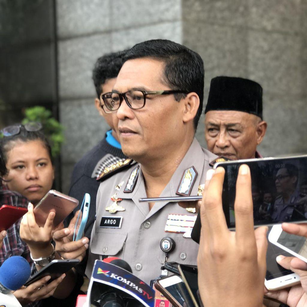 Kasus Demo 3 Tahun Jokowi-JK, Polisi Total Tetapkan 16 Tersangka