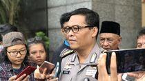Polisi Dalami Unsur Pidana di Kasus Partai Setan Amien Rais