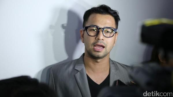 Raffi Ahmad Peduli Nggak <i>Sih</i> dengan Ayu Ting Ting?