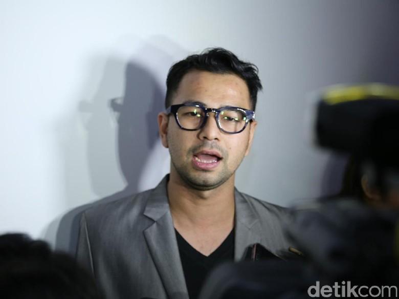 Benarkah Raffi Ahmad Ingin Punya Istri Kedua?
